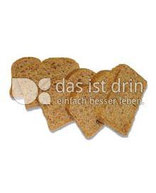 Produktabbildung: Werz Dinkel-Toast-Brot 250 g