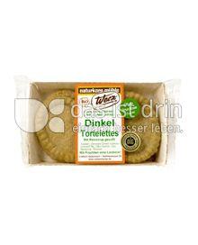 Produktabbildung: Werz Dinkel-Tortelettes 6 St.