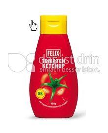 Produktabbildung: Felix Ketchup 700 g