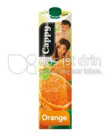 Produktabbildung: Cappy Orange Nektar 1 l