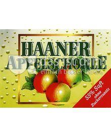 Produktabbildung: Haaner Apfelschorle Haaner Apfelschorle 1 l