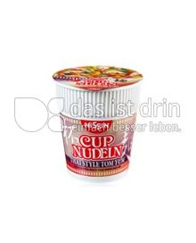 Produktabbildung: Nissin Cup Nudeln 67 g