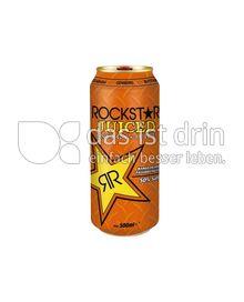 Produktabbildung: Rockstar Juiced Energy Drink 500 ml