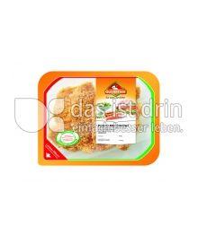 Produktabbildung: Gutstetten Panierte Mini-Schnitzel 300 g