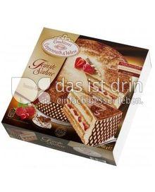 Produktabbildung: Conditorei Coppenrath & Wiese Feinste Sahne Tiramisu-Torte 1400 g