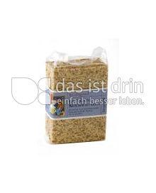 Produktabbildung: Sonnentor Gute Laune-Kräcker Hildegard 100 g