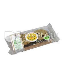 Produktabbildung: Werz Mondi Dinkel-Mandel 6 St.