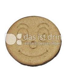 Produktabbildung: Werz Mondi Dinkel-Schoko 1 St.