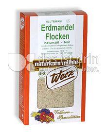 Produktabbildung: naturkorn mühle Werz Erdmandel Flocken 250 g