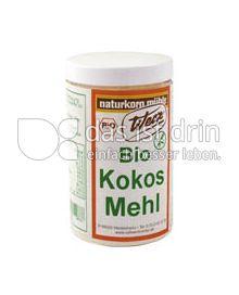 Produktabbildung: Werz Kokosmehl 200 g