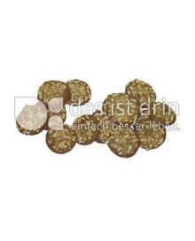 Produktabbildung: Werz Grünkern-Käse-Cräcker 100 g