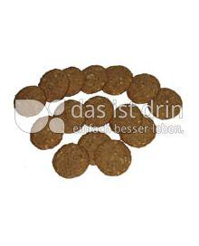 Produktabbildung: Werz Grünkern-Sesam-Cräcker 100 g