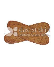 Produktabbildung: Werz Dinkel-Honig-Knusper-Fladen 150 g