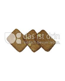 Produktabbildung: Werz Dinkel-Vollkorn-Hafer-Honig-Kekse 150 g