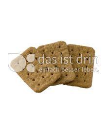 Produktabbildung: Werz Dinkel-Vollkorn-Haferkeks 150 g