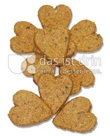 Produktabbildung: Werz Dinkel-Vollkorn-Honig-Müsli-Kekse 150 g