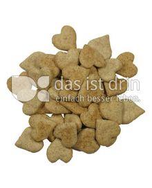 Produktabbildung: Werz Dinkel-Vollkorn-Knabberli 150 g