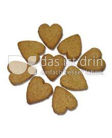 Produktabbildung: Werz Dinkel-Vollkorn-Knusper-Kekse 150 g