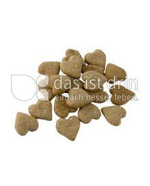 Produktabbildung: Werz Dinkel-Vollkorn-Sesam-Knabberli 150 g