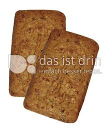Produktabbildung: Werz Dinkel-Vollkorn-Frucht-Kekse 150 g