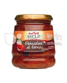 Produktabbildung: Saclà Pomodori al forno Piccanti 285 g
