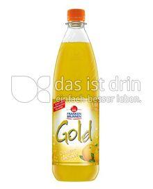Produktabbildung: Franken Brunnen Gold 1 l