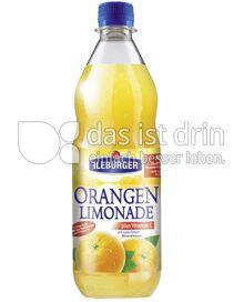 Produktabbildung: Ileburger Orangenlimonade 1 l