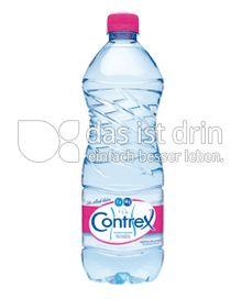Produktabbildung: Contrex Mineralwasser 1 l