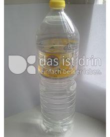 Produktabbildung: Aqua Culinaris Aqua Plus Zitrone 1,5 l