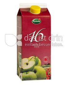 Produktabbildung: Rynkeby 16 Saftige Äpfel 2 l