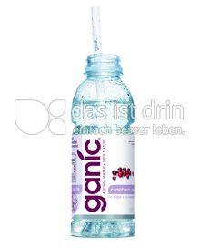 Produktabbildung: ganicwater Cranberry Pearl 0,5 l