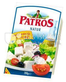 Produktabbildung: Patros Natur 200 g