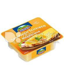 Produktabbildung: Hochland Sandwich Scheiben Maasdamer 200 g