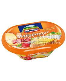 Produktabbildung: Hochland Streichfein Maasdamer 200 g
