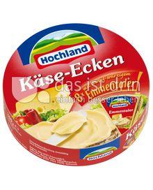 Produktabbildung: Hochland Käse-Ecken Emmentaler 200 g