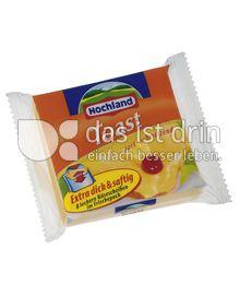 Produktabbildung: Hochland Schmelz-Scheiben Toast 200 g