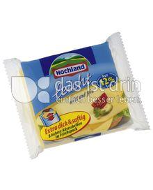 Produktabbildung: Hochland Schmelz-Scheiben Leicht 200 g