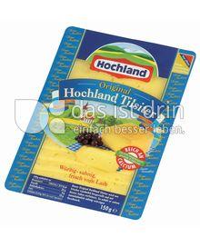 Produktabbildung: Hochland Original Hochland Tilsiter 150 g