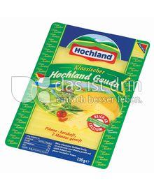 Produktabbildung: Hochland Klassischer Hochland Gouda 150 g