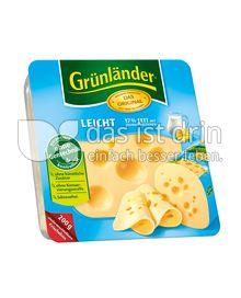 Produktabbildung: Grünländer Leicht 200 g
