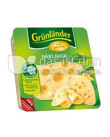 Produktabbildung: Grünländer Bärlauch 200 g