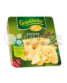 Produktabbildung: Grünländer Pfeffer 200 g