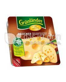 Produktabbildung: Grünländer Räucher 200 g