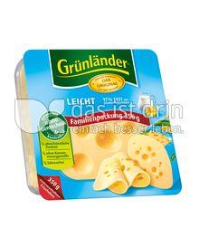 Produktabbildung: Grünländer Leicht 350 g