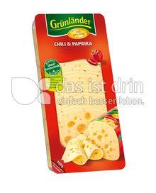 Produktabbildung: Grünländer Chili-Paprika 500 g