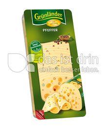 Produktabbildung: Grünländer Pfeffer 500 g