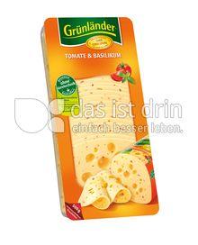 Produktabbildung: Grünländer Tomate-Basilikum 500 g