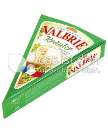 Produktabbildung: Valbrie Kräuter 60% 200 g