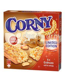 Produktabbildung: Schwartau Corny Erdnuss 150 g