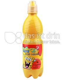 Produktabbildung: Spongebob Orange 0,5 l